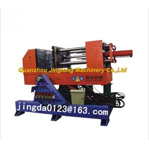 China Gravity Die Casting Machines for Zinc Alloy Castings (JD-550) on sale