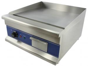 China Electric Griddle (WG500) on sale