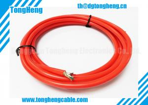 China Multicore Customized Flexible Connection Cable on sale