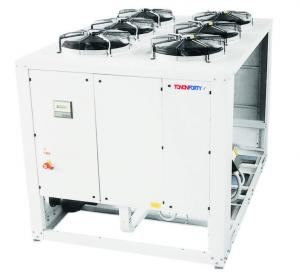 China Water Cooled Water Chillers for air condition on sale