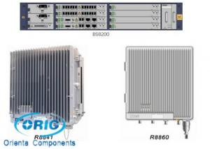 China ZTE ZXSDR R8860 Exchange Equipment For Refurbished Telecom Equipment on sale