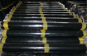 China SBS Elastomer Basement Waterproof Roof Membrane Self-Adhering on sale