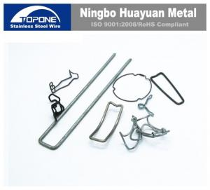 China High Precision Stainless Steel Bendable Wire Individual Packaging Coil Style on sale