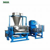 50KW Motor Power Wet Copper Separator Machine Overall Modular Structure