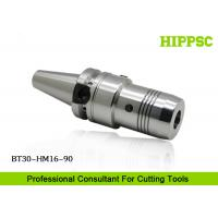 BT30 CNC Hydraulic Expansion Chuck , Precision Tool Holders For CNC