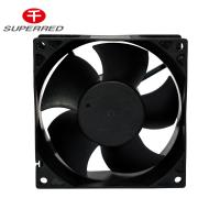 China DC Brushless Rack Mount Cooling Fans For Commodity on sale
