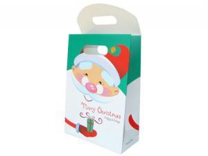 China Laconic Xmas Gift Bag on sale