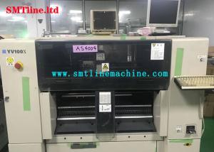 China 1570KG Weight LED Pick And Place Machine With 1.2m PCB Pneumatic Feeder on sale