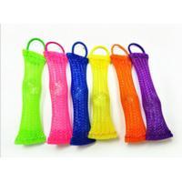 10cm Length Boinks Fidget Toys Extrusion Decompression Fidget Reduce