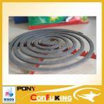 Vente incassable de bobine de moustique de la Chine sur le marché de Yiwu