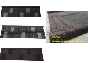 China SONCAP / UL Shake Tile Corrugated Galvanized Roof Panels In Kenya on sale