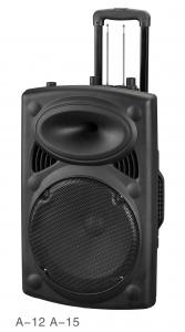 China A-12 BIG POWER TROLLEY SPEAKER on sale