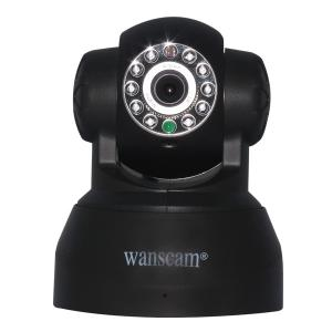 China Home Security Monitor Wanscam JW0009 SD Card Wireless Motion Detection IP Camera on sale