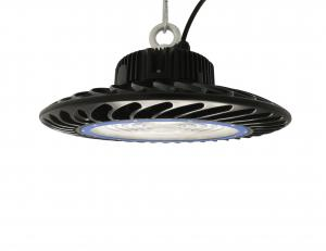 China PC Fireproof Material UFO LED High Bay Light , 150W High Bay Light Bulbs on sale