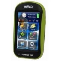Handheld GPS navigator Funtrek 130 navigation GPS