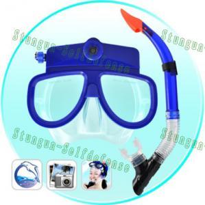China HD 5.0MP CMOS Sensor Waterproof Digital Video Recorder  on sale