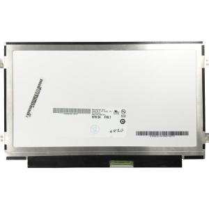 China Wide 10.1 Inch LCD Screen / Laptop Display Screen B101AW06 1024x600 For Lenovo on sale