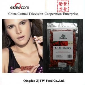 China dried goji berries hot sell in EU on sale