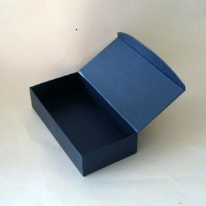 China Blue Book open style produce box, jewellry box, gift Storage box on sale