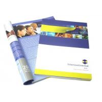 Customized Professional Photo Book Printing With 2.5mm Grey Board , Offset / Digital / Web Printing
