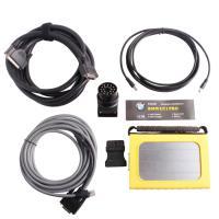 Self - Protection Automotive Diagnostic Tools GT1 Pro BMW Diagnostic Tool Uses Hardware DK219