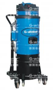 China Industrial vacuum cleaner, L Seires L100 three motor on sale