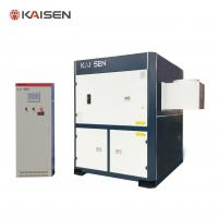 6500-13500 m³/h Air flow Self-Cleaning Fume & Dust Filtration System For Welding, Grinding & Cutting