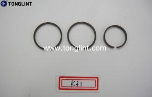 China High-precision KKK Engine Turbo Piston Rings K31 for Turbocharger / Supercharger Kits on sale