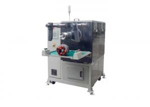 China Superior Stator Winding Inserting Machine For Fan Motors Winding Insertion ISO / BV / SGS on sale