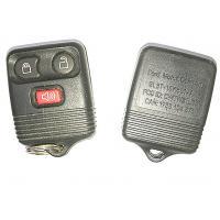 Ford Remote Key 1998-2013 3+1 Button Remote FCC ID CWTWB1U331 315 MHZ