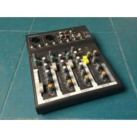 China F4-7CH professional four channels sound console mixer series on sale