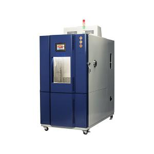 Economical Climatic Test Chamber Program Control RO Reverse Osmosis Water Supply