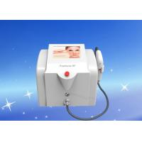 RF Fractional Skin Resurfacing