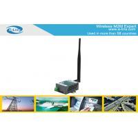 APN / SIM Card EVDO CDMA2000 3G Cellular Modem For Security Surveillance