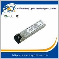 1000BASE SX GBIC Cisco Transceiver Module GLC-SX-MM