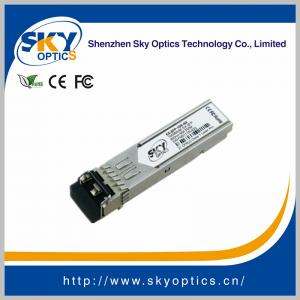 China 1000BASE SX GBIC Cisco Transceiver Module GLC-SX-MM on sale