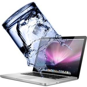 "China 17"" Macbook Pro Unibody Water Damage Repair Service in Shanghai on sale"