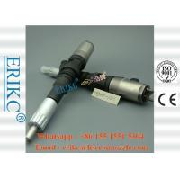 095000 1211 Denso Diesel Fuel Injectors  095000 1210 Denso Diesel Fuel Injectors 6156113300
