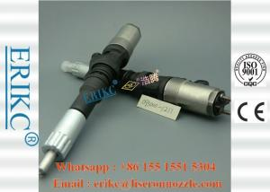 China 095000 1211 Denso Diesel Fuel Injectors  095000 1210 Denso Diesel Fuel Injectors 6156113300 on sale