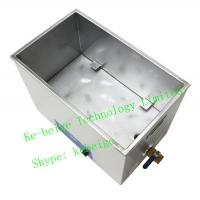 38L 720W Stainless Steel dental Electronics Ultrasonic Instrument Cleaner