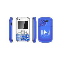 low cost mobile phone Q9 with Qwerty keypad Analog TV Blue Tooth FM radio Dual Camera with Flash light