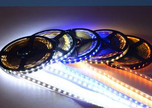 China 2835 3014 5530 DC12V Led Sign Modules / Aluminum Flexible Tape Light 60 Leds / M on sale