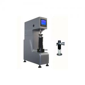 China Automatic Electric Brinell Hardness TesterBH-3000L20X Microscope on sale