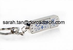 China High Speed Metal USB Flash Drives, Metal USB Flash Disks, Metal Memory Sticks on sale