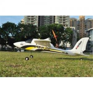 China Mini 4ch Sport Plane (Dolphin Glider) 2.4Ghz 4 channel RC Airplane EPO brushless RTF wingspan 555mm on sale