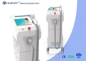 China Diode laser hair removal machine/ 808nm diode laser hair removal machine on sale