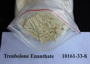 China Bodybuilding Trenbolone Series Powder , Legal Muscle Building Steroids on sale