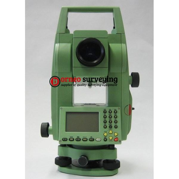 Leica Tcr705 5 Sec Reflectorless Total Station