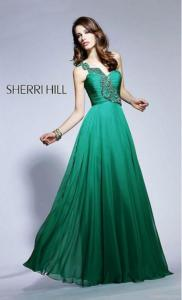 China One Shoulder Prom Dress 2012 on sale