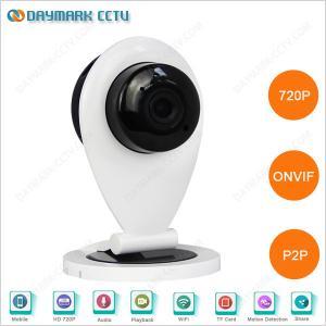 China SD card recording pan and tilt rotate mini wifi hidden camera on sale